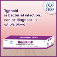 Typhoid Antibody Test Kit