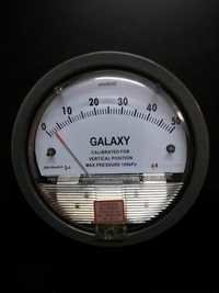 Galaxy Make Magnehelic Gauge