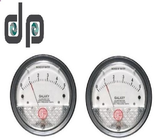 Galaxy Magnehelic Gauge Wholesale D.P.ENGINE India