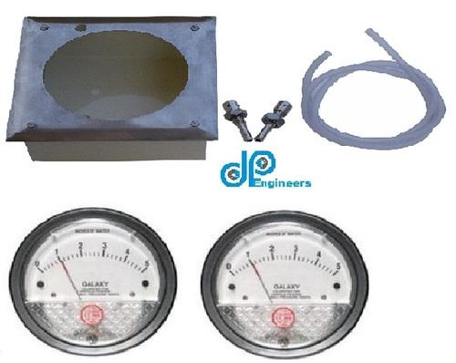 Galaxy Magnehelic Gauge Wholesale D.P.ENGINE India