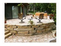 Landscaping Stones And Pavers