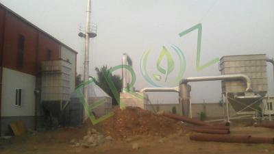 主角熔炼回收厂