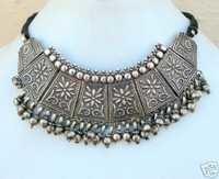 Authentic Rajasthani Jewelry