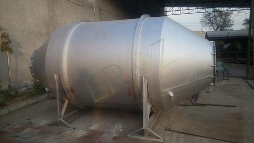 Rotary Smelting / Melting Furnace