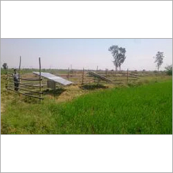 3 HP Solar Water Pump