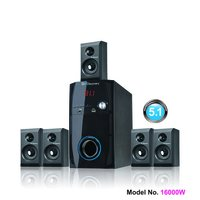Home Theater manufacturer