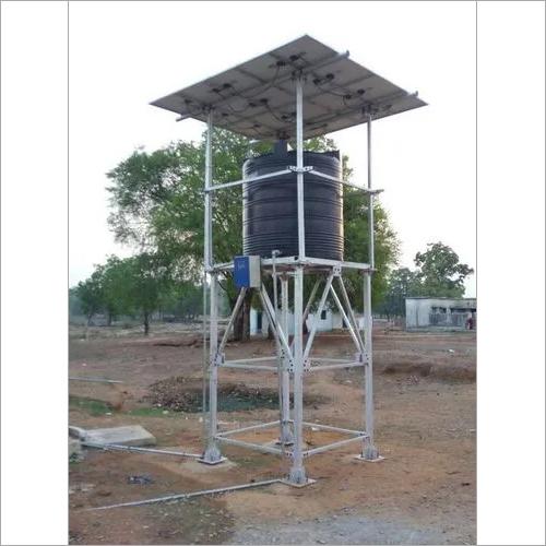 1 Hp Solar Water Pump