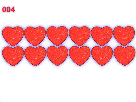 Christmas Decorative Heart