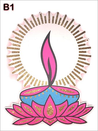 Thermocole Diwali Dipak