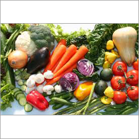 Vegetables Variaties