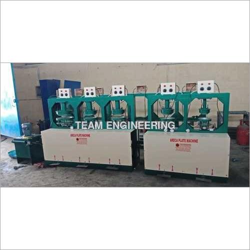 Areca Leaf Dona Making Machine