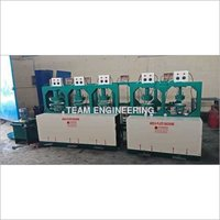 Areca Leaf Dona Making Machine