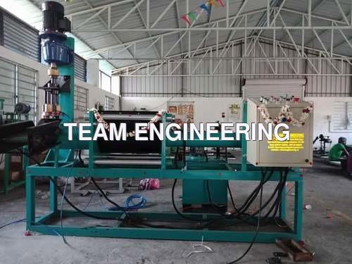 Cone Dhoop Making Machine