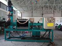 Cone Dhoop Making Machine