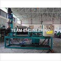 Dhoop Making Machines