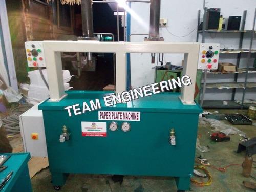 Multi Paper Plate Making Machine