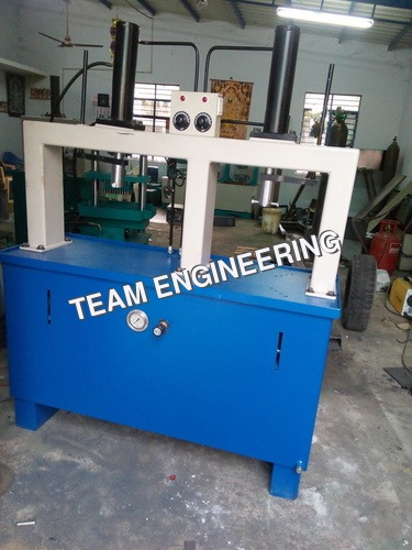 Disposal Paper Plate Making Machine