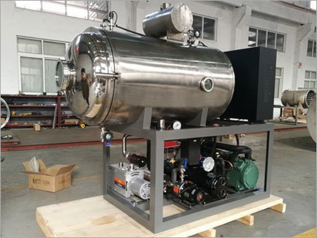 50kg Batch Freeze Dryer