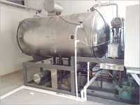 100kg Batch Freeze Dryer