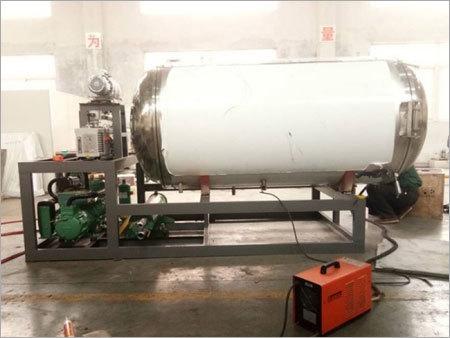 300kg Batch Freeze Dryer