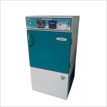Vertical Ultra Low Temperature Deep Freezer