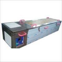 Single Body Mortuary Cabinet