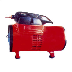 Diaphragm Oil Free Compressor HS-1