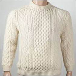 Knitted T-Shirts