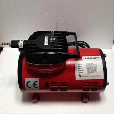 Diaphragm Oil Free Vacuum Pum HSV-1