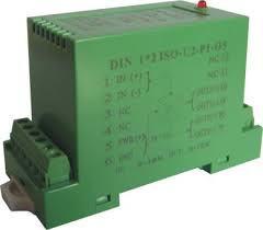 Isolation Transmitters