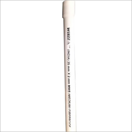 Everest PVC Pipe