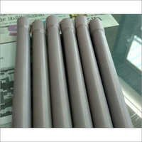 Grey Recycle PVC Conduit Pipes
