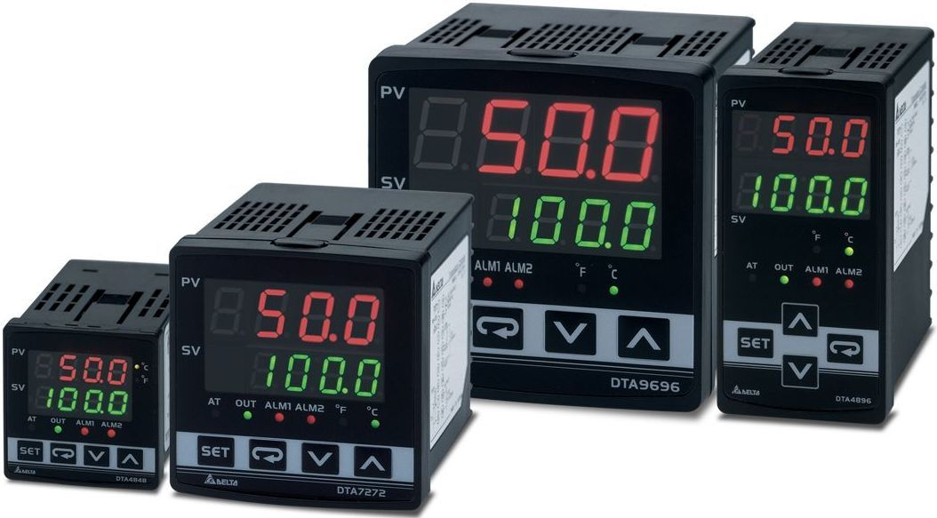 Precision PID Controllers