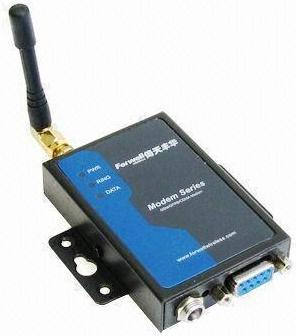 RS 232 /485 GSM - GPRS - CDMA MODEM