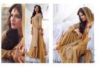 Shop Rich Look Georgette Suit Online