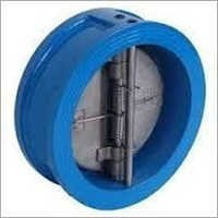 CI Disc Check Valve