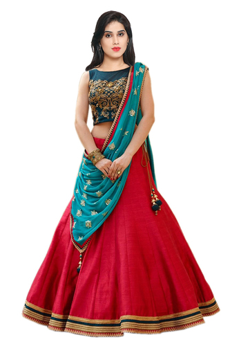 Boutique Party Wear Lehenga Choli