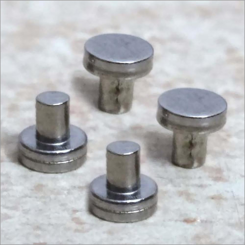 Electrical Tungsten Contact Rivets