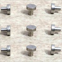 Flat Tungsten Contact Points