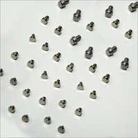 Tungsten Contact Points