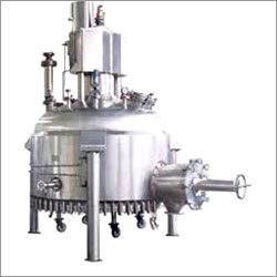 Industrial Agitated Nutsche Filter