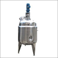 Industrial Chemical Reactor