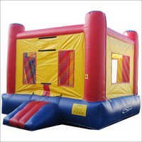 Combo Inflatable Bouncy