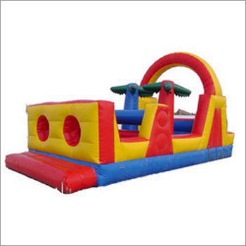 Playland Inflatable Bouncy