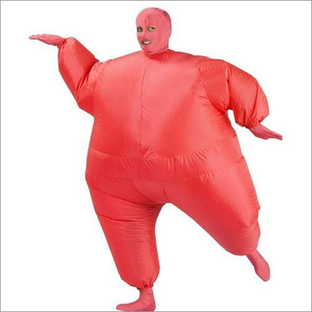 Inflatable Costume