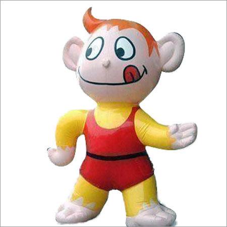 Mascot Inflatables
