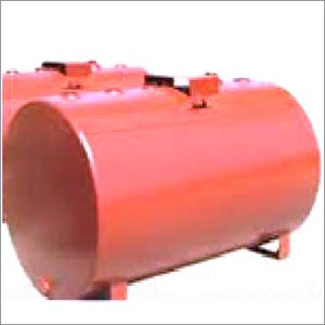 Fuel Tank Round