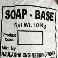 Naulakha Engineering Works Soap Base