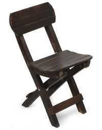 Desi Karigar Antique Child's Mango Wood Chair Size(LXBXH-20x11x11) inch