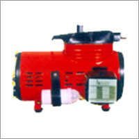 Oil Free Vacuum Pump Wetted Parts HSV-1A